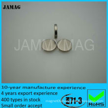 JMD4H2 Hot sale earring magnet