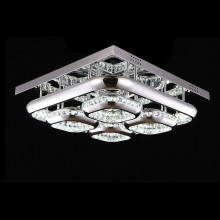 bedroom K9 crystal ceiling chandelier