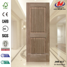 2 Panels And Clean Design Wood Door Panel