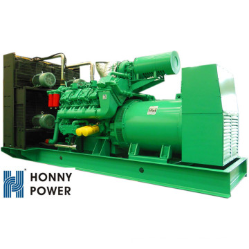 Best Factory Price Sient 900kw 1250kVA Diesel Generator Set