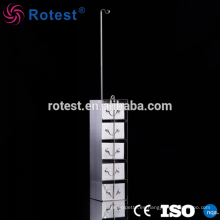 Rack de congelación vertical para tanque de nitrógeno líquido