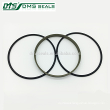 Wiper seals GSZ scrapers excavator on wheelsor dust seals on cylinder head