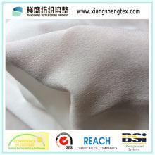 Elastic imitación Crepe De Chine Chiffon para la ropa