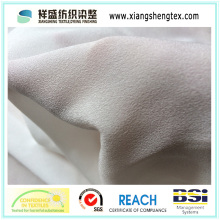Elastic imitação Crepe De Chine Chiffon para vestuário