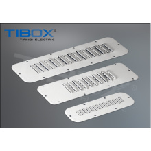 2015 New Louver Plates (plaque de ventilation) Tibox