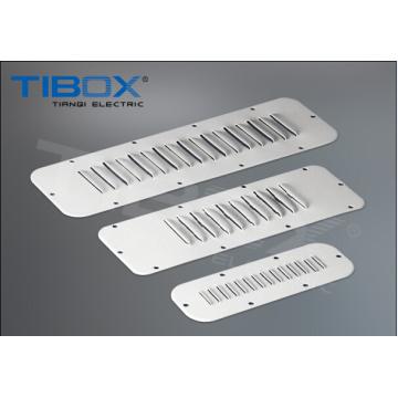 2015 New Louver Platten (Belüftungsplatte) Tibox