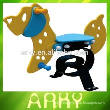 2014 New Design Kid's Outdoor dog Spring Rider