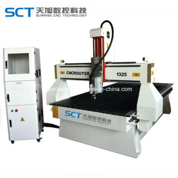 1530 Meja Vakum Kayu Woodworking CNC Router