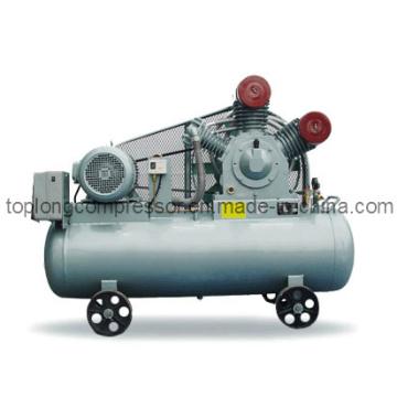 Pompe à air de compresseur d'air soufflant de bouteille d'animal domestique (Hw-0.63 / 30 30bar)