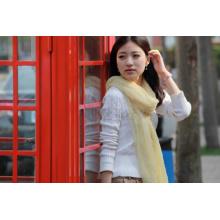 Flocado bufanda de lana (12-BR010702-1.5)