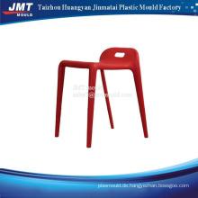 Kunststoff bunte Tisch und Stuhl Formenbauer für Haushalt und Büro Spritzguss Stuhl Qualität Wahl
