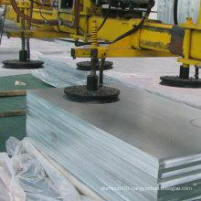 5052 Aluminium Sheet for Marine Boat Construction Used