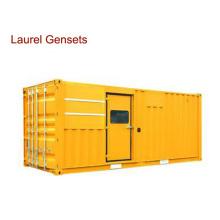 1368kw / 1710kVA Container Generator Set mit AVR