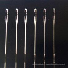 Nouveau fil de levier en acier plat ouvert de type C