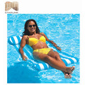 reusable inflatable water cooled floating bed made in china