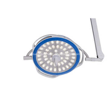 Deckenleuchte mit LED-Betriebsanzeige und optionaler USV