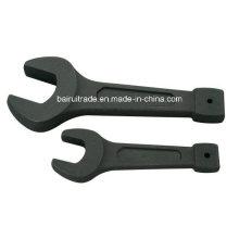 Handwerkzeuge, Schraubenschlüssel, auffallend Schraubenschlüssel mit guter Qualität zu schleppen