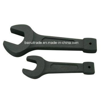 Hand Tools Lugging Wrenches Striking Wrench with Good Quality