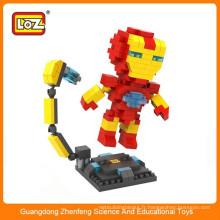 Diy intelligence jouet, bloc de puzzle, puzzle pour adultes