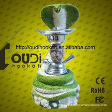 Resina shisha cachimbo de água por atacado cachimbo de vidro fumar cachimbo