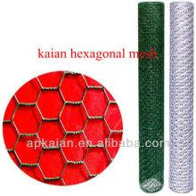 Hebei anping KAIAN malha de arame hexagonal