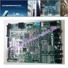 Лифты Mitsubishi Lift Lift Запчасти Коммуникационная панель Панель управления KCD-701C