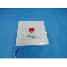Крюгер KCE серии потолок монтируется вентилятор вентиляция