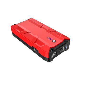 CARKU Portable emergency tool mini jump starter car jump starter