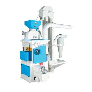 Máquina de processamento de arroz LNZ15 / 12