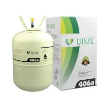 Hybrid Refrigerant Gas R406a