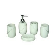 good price new design ceramic bathroom soap holder