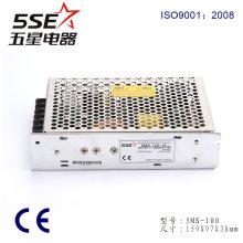 Puissance de commutation de 100W Ms-100-15 LED Suply