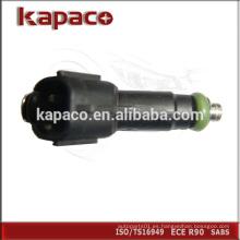 Gran calidad siemens inyector de combustible nuevo 036906031AK para Skoda