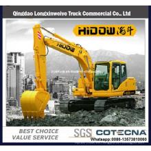 Excavadora Hidow de segunda mano con un precio más barato