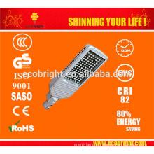 VENDA QUENTE! Quente produtos 3 anos garantia 120W LED Lâmpada de rua, luz preço de rua de LED