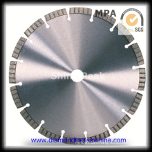 Marble Cutting Diamond Saw Blade