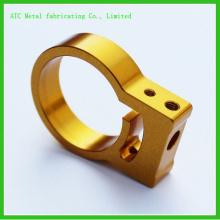 Точная алюминиевая фрезерная деталь CNC (ATC-440)