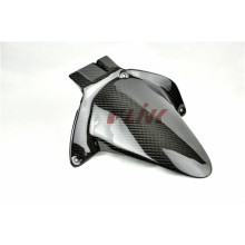 Fibra de carbono Hugger trasero para Honda Cbr600rr 05-06