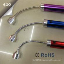 Hot selling flexible led bulb 3v torch