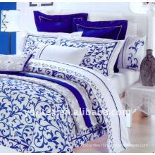 100% cotton printed home choice bedding