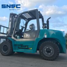 Empilhadeira Diesel SNSC 7Tons