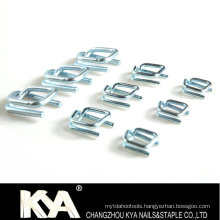 16mm Galvanized Wire Buckles for Strapping