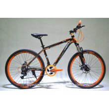 Bicicleta de montanha de alumínio barata de alta qualidade para MTB