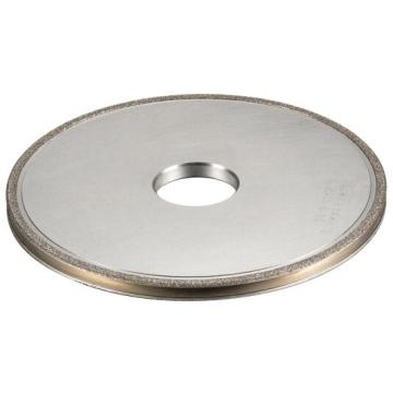 Electroplated CBN Grinding Wheels For Slot