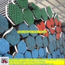 Tuyaux d'acier sans couture d'ASTM A106