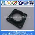Venta caliente del acero inoxidable 304 buen precio forma cuadrada cojinete de bolas sf205