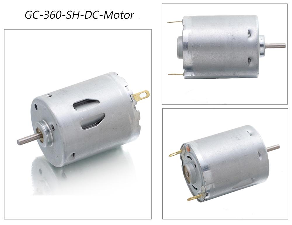 Micro Motor 12V