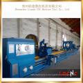 C61400 Китай Экономический Сверхмощный Горизонтальный Токарный Станок Машина Цена