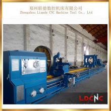 China Low Cost Light Duty horizontale Drehmaschine Cw61160