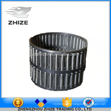 Ching Supply high quality bus spare part needle bearing for Yutong Kinglong